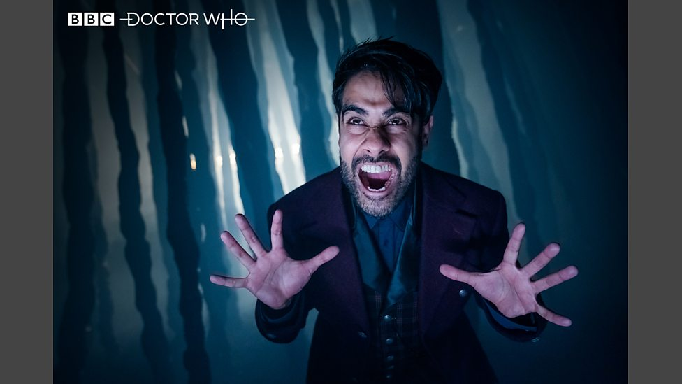 The Lonely TARDIS Season 12, Episode 2: Spyfall Pt 2
